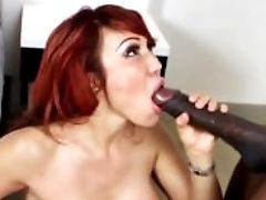 Pornstarplatinum - Ava Devine And Madingo's 12inch Stiffy