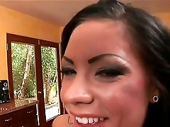 Tempting Tattooed Mummy Mason Moore With Smoking Hot Bod And Hefty Stunning Balloons Entices Youthful Fuckbox Gobbling Stud And Gets Her Trimmed Raw H