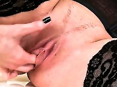 Blonde Alexis Screams As She Faux-cocks Her Beaver  : Pornalized.com Adult Videoclip