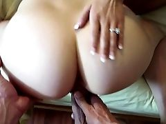 Two Incredible Ladies Having Joy In A Stunning Threesome Act