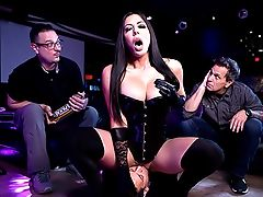 Total Maitresse-ination
