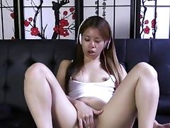 Listening To Music Makes Me Horny- Asia Zo