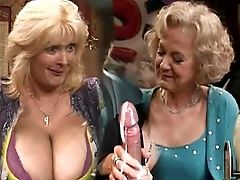 Soap Cougars Hand Jobs