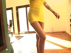 Brooke Banner Is A Blonde Haired Beauty Princess With Thick