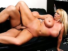 Blonde Karen Fisher With Jiggly Booty And Trimmed Muff Getting Her Dribbling Raw Cooch Fuck Hole Slammed By Christian