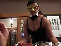 Petite Tits Cockslut Tied Up And Tormented By Master Honies. Hd
