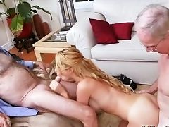 Teenage Guzzles To Land The Job Mummy Douche Hd Xxx Frannkie And The Group