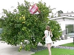 Horny Bf Drills Yummy Beaver And Deep Facehole Of Beautiful Gf Ava Parker
