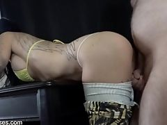 Yoga Twerk Internal Ejaculation Hd