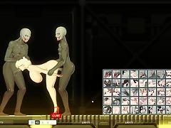 Anime Porn Game