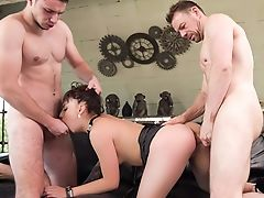 Rocco's Psycho Teenagers #barely Legal - Scene Four