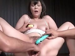 Xxx Getting Off Session Brings Tears To Eyes Of An Asian Filly