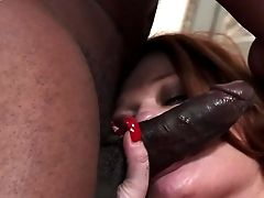 Horny Matures Lady Kate Faucett In Black High High-heeled Shoes Gets