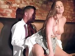 Excellent Pornography Scenes With Abigail Mac Taking Woo Total Mode
