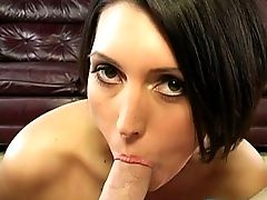 Flirty And Adorable Cougar Dylan Ryder Is A Oral Job Queen