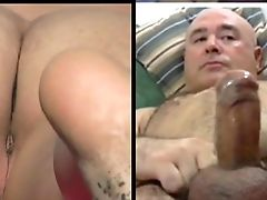 Culito Y Hombre