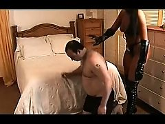 :-  Hubbies Female Dominance Surprise -: Ukmike Movie