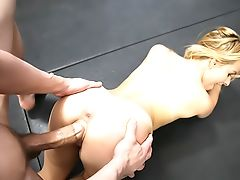 Knockout - Passion Hd